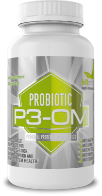 p3om review, p3-om probiotics