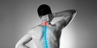 back pain prevention and management