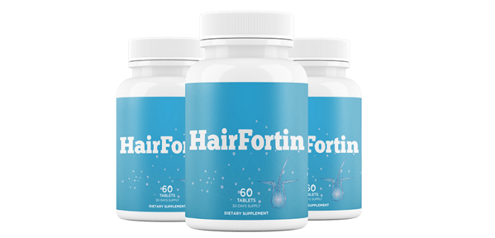 hairfortin supplement